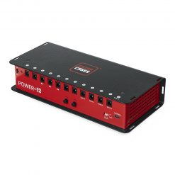 Gator Pedalboard Power Supply; 12 Outputs – 2300Ma