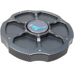Kondor Blue MFT Mount Cine Cap Metal Body Cap for Camera Lens Port