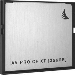 Angelbird 256GB AVpro XT SATA 3.1 CFast Memory Card