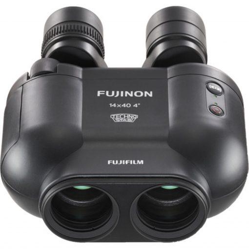 Fujifilm TS-X14X40 Techno Stabi Binoculars + Harness Strap + Lens Pen + Cloth
