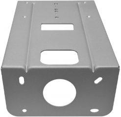 BZBGEAR Universal PTZ Camera Wall Mount (Gray)