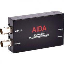 AIDA Imaging 3G-SDI/HD-SDI to USB 3.1 Gen 1 Converter