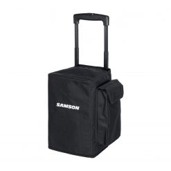 Samson Dust cover for XP108 and XP208 Portable PA