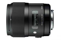 Sigma 35mm f/1.4 DG HSM Art Lens for Canon EF