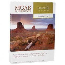 Moab Papers Entrada Rag Natural 190 13 x 19 [25 sheets]