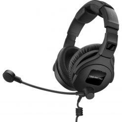 Sennheiser HMD 300 Pro Broadcast Headset with Microphone