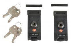 SKB Small TSA Locking Latch Kit