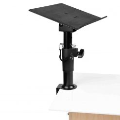 Gator Clampable Laptop And Accessory Stand