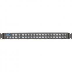 AJA KUMO CP Optional KUMO Remote Control Panel