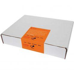 "Yupo Watercolor Paper - 11"" x 14"", Bright White, 74 lb, 50 Sheets/box"