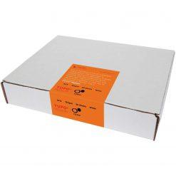 Yupo Medium Polypropylene 200gsm 74lb 9x12 50 sheets/box