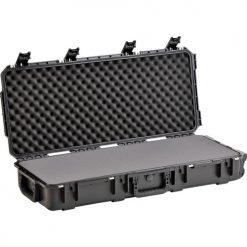 SKB Mil-Std. Waterproof Case 6 - Foam Filled, Wheels (Black)