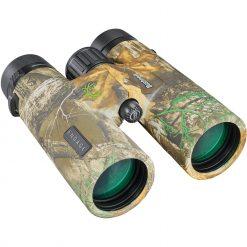 Bushnell Engage X 10x42 Binoculars - Real Tree Edge, Camo