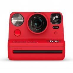 Polaroid Now i-Type Camera - Keith Haring Edition