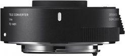 Sigma TC-1401 1.4x Teleconverter for Canon EF
