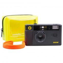Dubblefilm SHOW 35mm Analog Camera Black