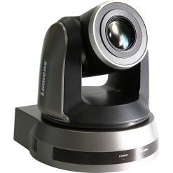 Lumens 1080p IP/SDI/HDMI PTZ Camera with 20x Optical Zoom (Black)
