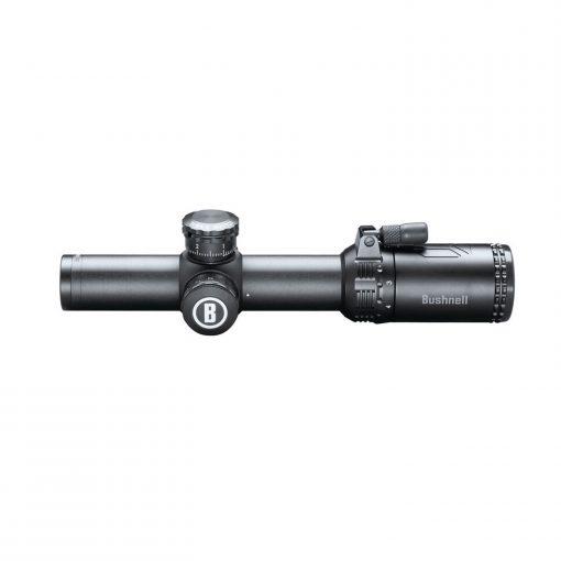 Bushnell AR Optics 1-4x24 Riflescope with Illuminated BDC Reticle