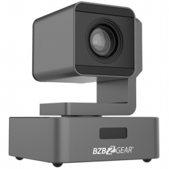 BZGEAR PTZ Full HD 1080P 10X Zoom HDMI/SDI/USB 3.0 Live Streaming Camera