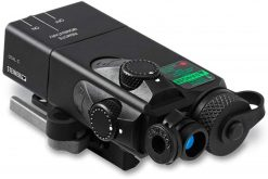 Steiner eOptics OTAL-C IR Offset Tactical Aiming Laser Sight