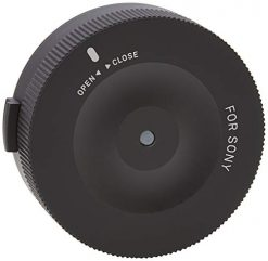 Sigma USB Dock for Sony A-Mount Lenses