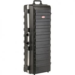"""SKB Large ATA Stand Case with Wheels for Audio and Lighting Stands up to 48 x 16 x 12"""""""