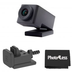 Huddly IQ AI-Powered Conference Camera + Huddly Mounting Bracket for IQ and Go Cameras