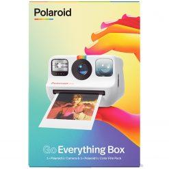 Polaroid Go Everything Box