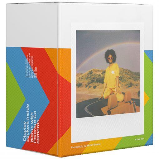 Polaroid GO Color Film – Double Pack
