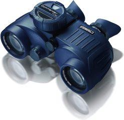 Steiner Optics 7x50 Commander Marine Binoculars with Compass