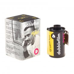 Dubblefilm Daily Black & White ISO 400 Negative Film 36 Exposure 35mm Film