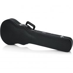 Gator GWLPS Deluxe Wood Case for Single-Cutaway Guitars such as Gibson Les Paul®