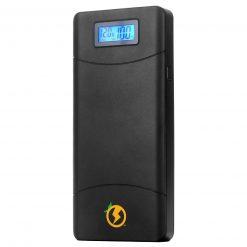 Juicebox Magic Power 2.0 External Battery for Blackmagic Pocket 4K, 6K and 6K Pro Cameras