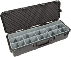 SKB iSeries 3i-4414-10 Case with Think Tank Designed Lighting/Stand Dividers